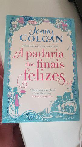 Livro A Padaria dos Finais Felizes - Foto 2
