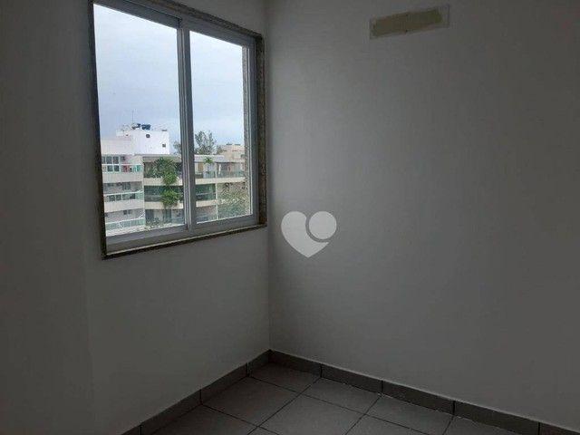 Cobertura com 3 dormitórios à venda, 185 m² por R$ 1.290.000,00 - Recreio dos Bandeirantes - Foto 14