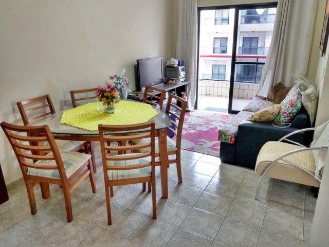 Apartamento 02 dormitórios com 1 suíte, na Aviação Praia Grande, a 100 mts da Praia