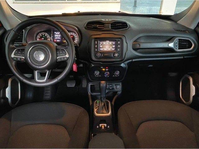 Jeep Renegade Sport 1.8 2019 - Foto 8