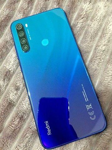 Celular Xiaomi note 8 - Foto 2