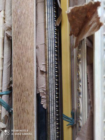 Molduras em vara para quadros - Foto 3