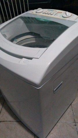 Máquina de lavar consul maré 10KG (Entrego Com Garantia) - Foto 6