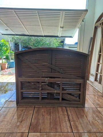 Porta e janelas de madeira  - Foto 5