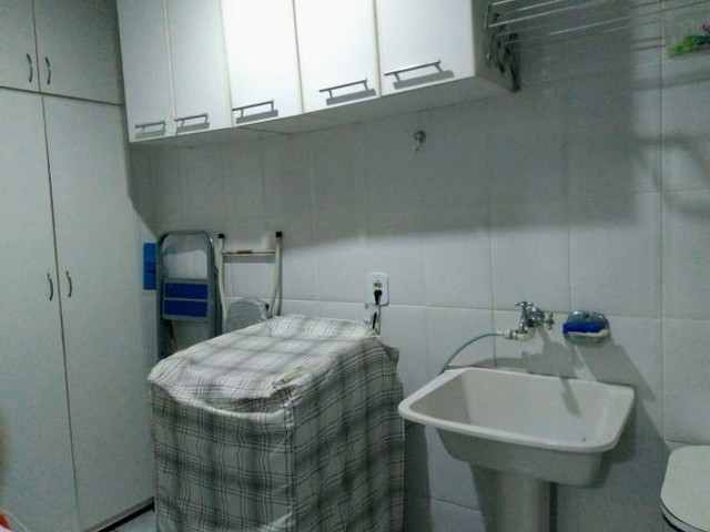 Apartamento à venda com 3 dormitórios em Liberdade, Resende cod:2689 - Foto 14