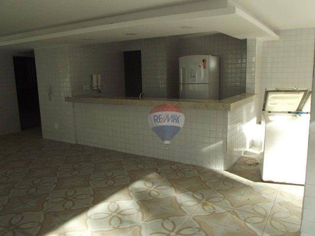 Apartamento residencial à venda, Boa Viagem, Recife. - Foto 11