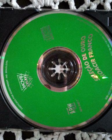 CD Moacir Franco Seleção de Ouro - Foto 3