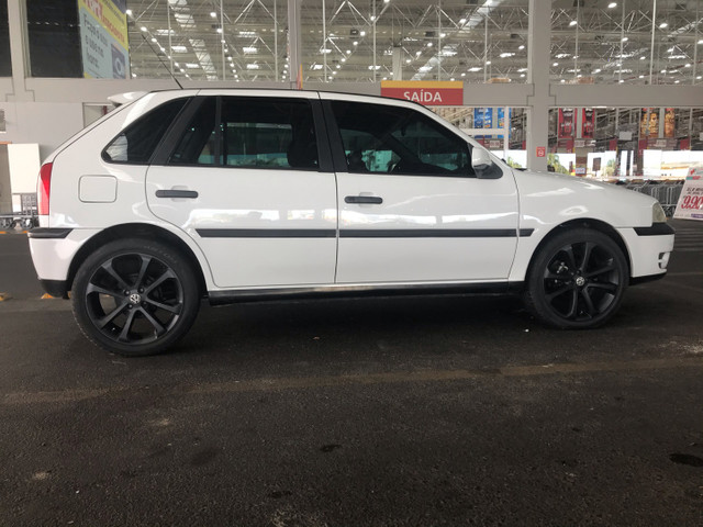 Rodas 17 VW