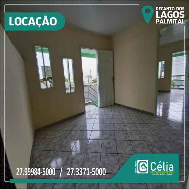 Apartamento no Recanto dos Lagos / Palmital - Locação - Foto 6