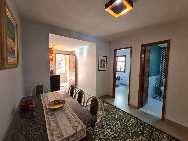 Casa com Piscina na Cachoeira de Pentagna - Valença RJ - Foto 11