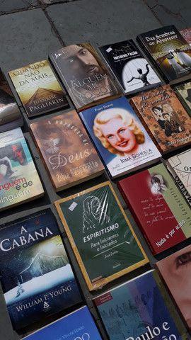 Livros Espíritas Muitíssimo Baratos - Foto 5