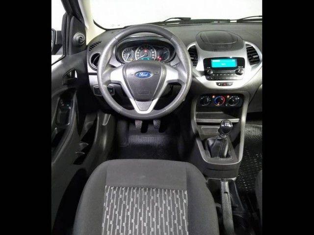 Ford Ka 1.0 SE  1.0  - Foto 6