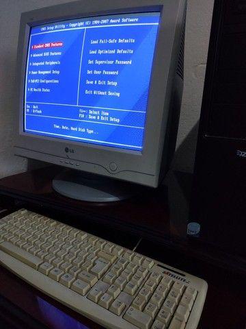 Computador+mesa  - Foto 2
