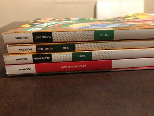 Literatura Moderna Plus vol único  - Foto 2