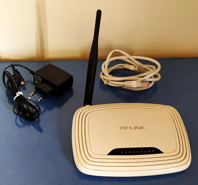 Roteador Wireless TP-Link