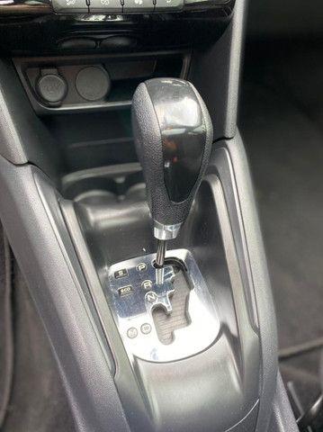 Peugeot 208 allure eat 2018 automático - Foto 11