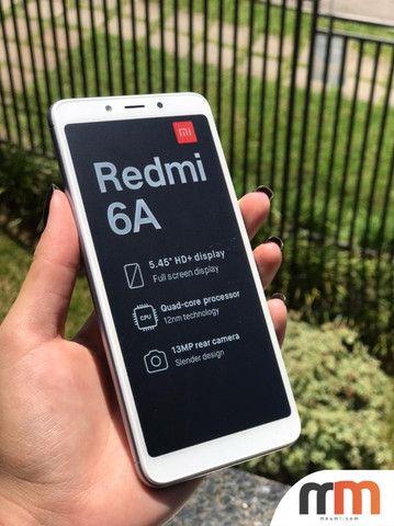 Xiaomi Redmi 6A - Foto 5