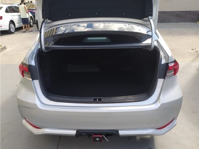 Toyota Corolla 2020 2.0 vvt-ie flex xei direct shift - Foto 7