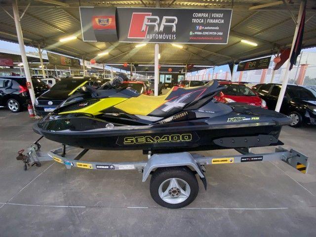 Jet Ski Seadoo RXT 260 2012 - Foto 2