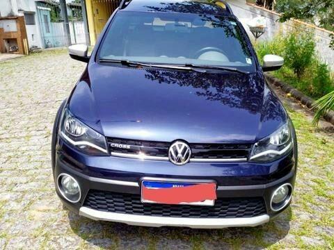 Volkswagen Saveiro 1.6 cross cd 16v flex 2p manual (2014/15) - Foto 5