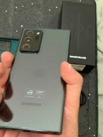 Galaxy Note 20 ultra 4.400,00 - Foto 3