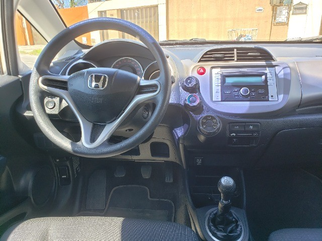 Honda Fit LXL 1.4 Manual - Renato Pai Degua - Foto 9