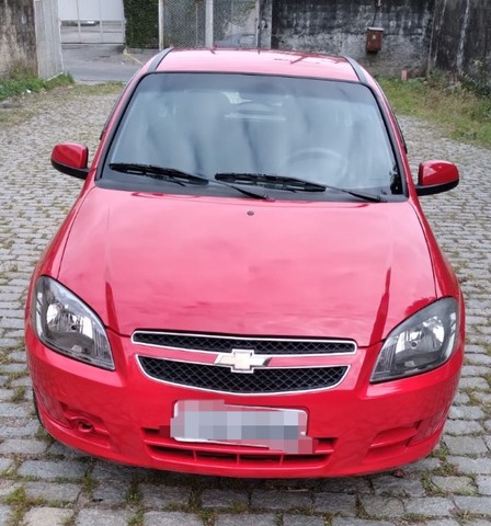GM-Chevrolet Celta - Foto 4