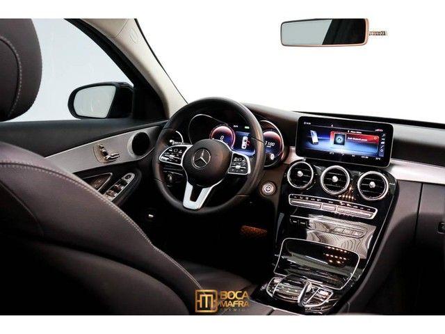 Mercedes-Benz C200 EQ Boost 1.5 Turbo - Foto 7
