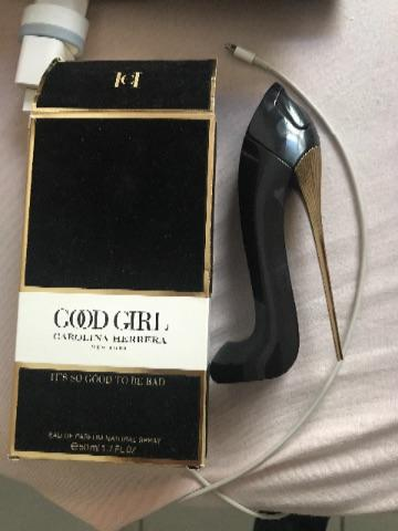 Perfume Good Girl- Carolina Herrera