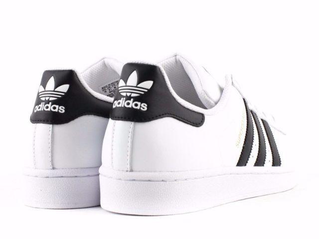 Tênis Adidas superstar novo na caixa! - Foto 3