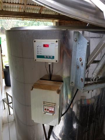 Resfriador de Leite 2000L GEA Westfalia - Foto 4