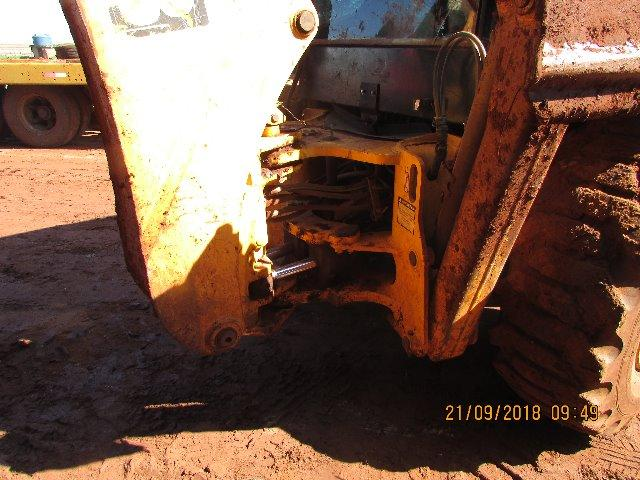Retro Escavadeira JCB - Foto 4
