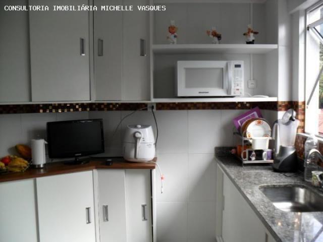 Cobertura para Venda em Teresópolis, ALTO, 2 suítes, 4 banheiros, 3 vagas - Foto 14