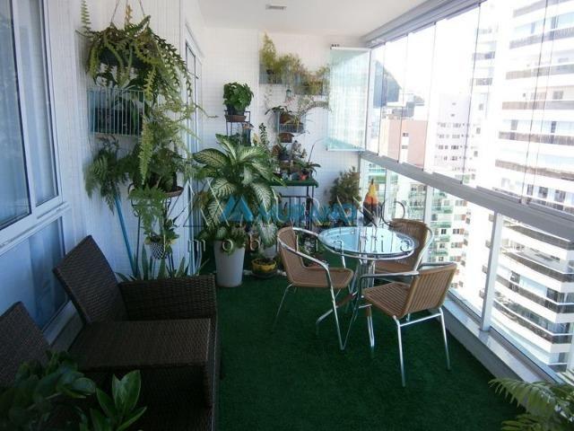 Murano Vende Cobertura Duplex de 4 quartos no Parque das Castanheiras - Vila Velha/ES - Foto 12