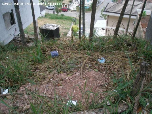 Terreno para venda em teresópolis, tijuca - Foto 2