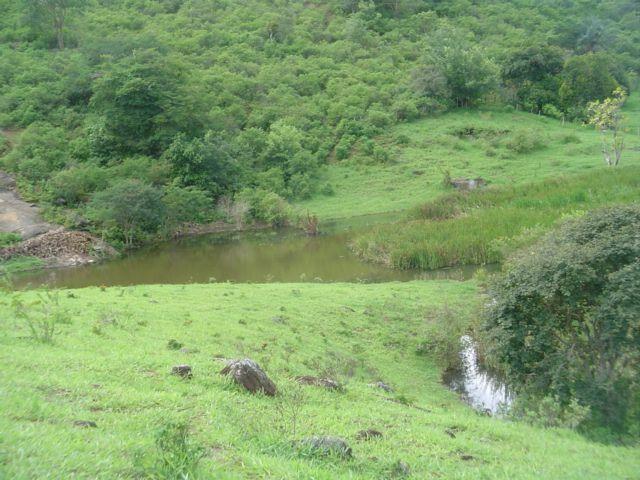 Vale Jiquiriçá-Fazenda - 800 Tarefas, analisa troca p\imóvel em Salvador - Foto 19