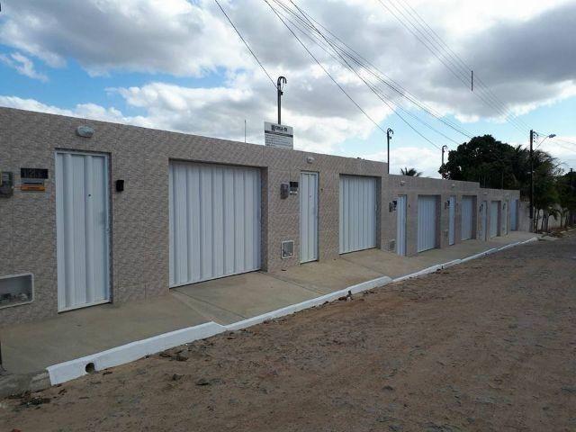 Casa Plana com 2 quartos de Alto Padrão em Bairro Luzardo Viana