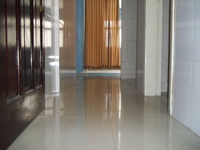 Kit.c/cozinha 30m2 Liberdade reformada piso porcelanato