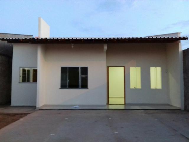 Casa Nova - Açailândia