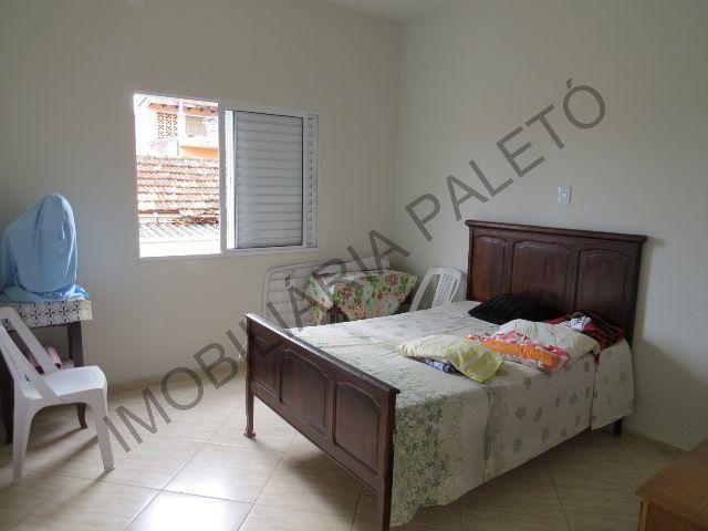 REF 102 Sobrado com 6 dormitórios, excelente localização, Imobiliária Paletó - Foto 8