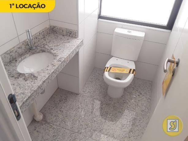Escritório para alugar em Papicu, Fortaleza cod:49987 - Foto 10