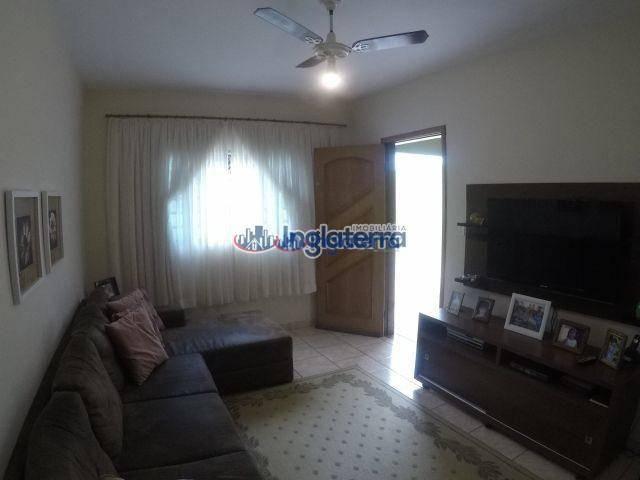 Casa à venda, 124 m² por R$ 315.000,00 - Jardim Piza - Londrina/PR - Foto 3