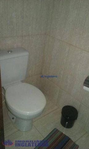 Casa à venda, 145 m² por R$ 267.000,00 - Jardim Alto do Cafezal - Londrina/PR - Foto 15