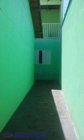 Casa à venda, 145 m² por R$ 267.000,00 - Jardim Alto do Cafezal - Londrina/PR - Foto 4