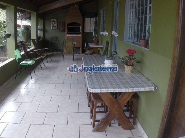 Casa à venda, 124 m² por R$ 315.000,00 - Jardim Piza - Londrina/PR - Foto 15
