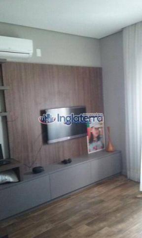 Casa com 5 dormitórios à venda, 180 m² por R$ 500.000,00 - Santa Mônica - Londrina/PR - Foto 17