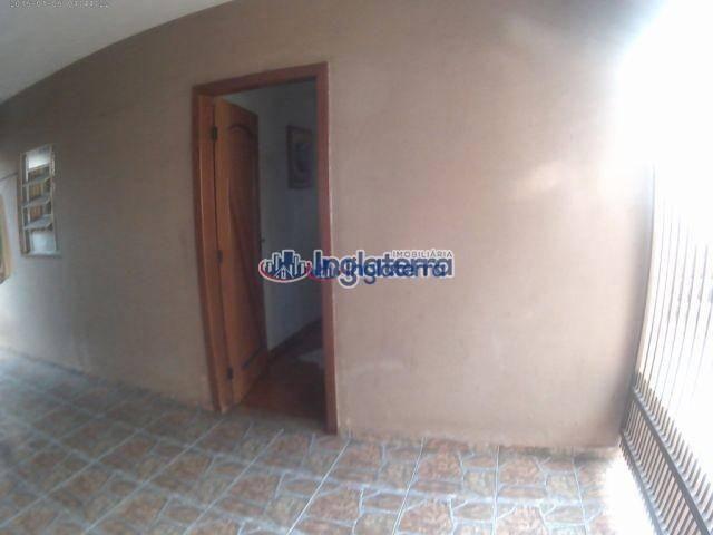 Casa com 3 dormitórios à venda, 127 m² por r$ 400.000,00 - conjunto habitacional violim -  - Foto 9