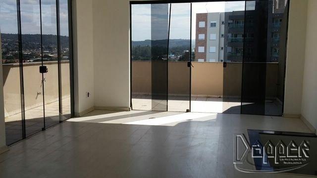 Apartamento à venda com 4 dormitórios em Vila rosa, Novo hamburgo cod:12108 - Foto 12