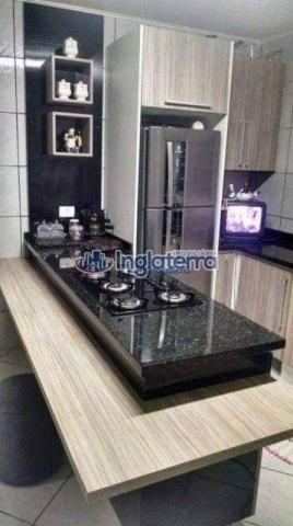 Casa à venda, 100 m² por R$ 230.000,00 - Parque das Indústrias - Londrina/PR - Foto 11