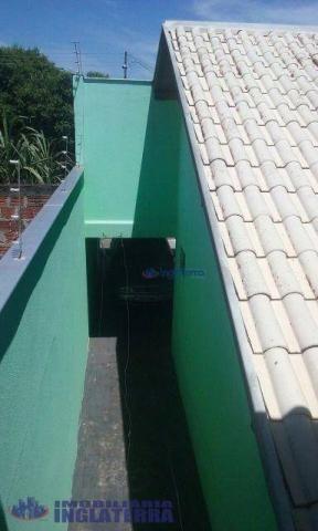 Casa à venda, 145 m² por R$ 267.000,00 - Jardim Alto do Cafezal - Londrina/PR - Foto 13